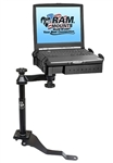 Jeep Wrangler (2007-2011) Laptop Mount System