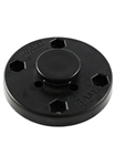 RAM Male Octagon Button with 2.5 Inch Diameter Base