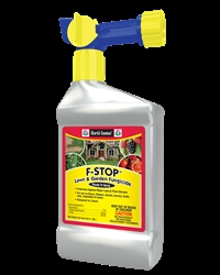 F-Stop Lawn & Garden Fungicide RTS (32 oz)