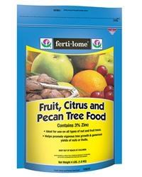 Fruit, Citrus and Pecan Tree Food 19-10-5 (4 lbs)