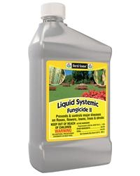 Liquid Systemic Fungicide II (32 oz)