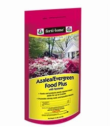 Azalea/Evergreen Food Plus with Systemic 9-15-13 (15 lbs)