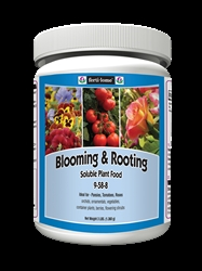 Blooming & Rooting Soluble Plant Food 9-58-8 (3 lbs)