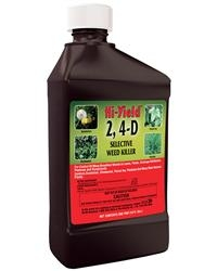 2,4-D Selective Weed Killer (16 oz)