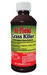 Grass Killer Postemergence Grass Herbicide (8 oz)