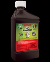 55 Malathion Insect Spray (16 oz)