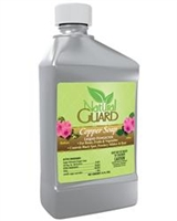 Copper Soap Liquid Fungicide (16 oz)