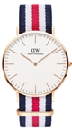 Daniel Wellington Classic Canterburry 40MM