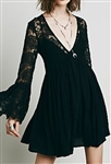 Free People With Love Dress