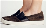 Free People Off Duty Slip-On Sneaker