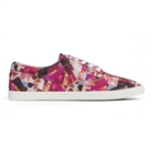 Bucketfeet Encres Canvas Lace-up