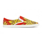 Bucketfeet KIWI KIWI Canvas Slip-on