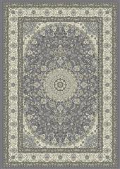 Dynamic rugs an24571195666 ancient garden rug, 2x3.11, grey/cream