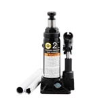 Omega 10025C 2 Ton Hyd. Bottle Jack