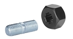 "Grey Pneumatic 2417 3/4"" Rib Nut"