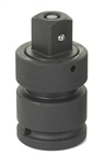 "Grey Pneumatic 3030QC 3/4"" Drive x 3/4"" Impact Quick Change Adapter"