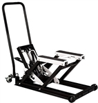 Omega 49154 1500 Lbs Motorcycle Lift