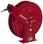 7650OLP Reelcraft 50' Air Hose Reel
