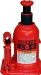 Norco 76512A 12 Ton Low Height Bottle Jack