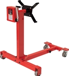 Norco 78125 1250 Lb. Capacity Gear Driven Engine Stand