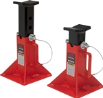Norco  81205I 5 Ton Capacity Jack Stands - Imported