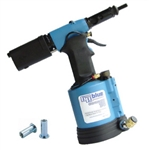 Blue Pneumatic BP-60 Spin-Pull-Spin-Ultra Riveter
