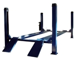 TWI Proline FP12K-K 12,000 lb Four Post Lift - Cable Driven