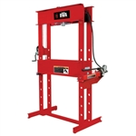 "BVA IMP5506 5 Ton 6"" H-Frame Press with P2301 Hand Pump"
