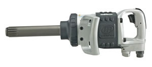 "Ingersoll Rand 285B-6 1"" Extended Anvil Impact Wrench"