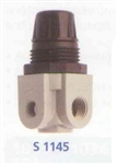 "Milton 1/4"" Mini Air Regulator"