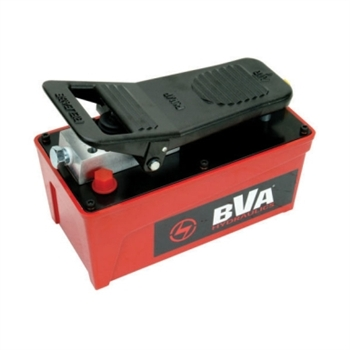 BVA PA1500 10,000 PSI Treadle Pump