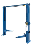 TWI Proline TP11KAC-D3 11,000 lb Two Post Lift With 3 Stage Arms & Single Point Safety Release