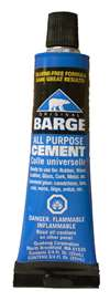BARGE ALL PURPOSE CEMENT TUBE