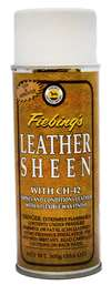 FIEBINGS LEATHER SHEEN 11 OZ