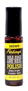 FIEBINGS SOLE & HEEL POLISH