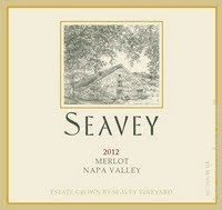 2006 Seavey Merlot 750 ml