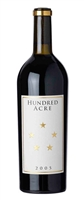 "2005 Hundred Acre ""Ancient Way Vineyard, Summer's Blocks"" Borossa Valley Shiraz"