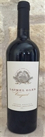 2011 Laurel Glen 'Sonoma Mountain' Cabernet Sauvignon 750ml