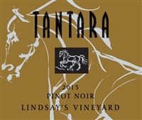 2013 Tantara 'Lindsay's Vineyard' Pinot Noir 750ml