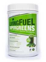 LivingFuel SuperGreens