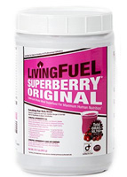 LivingFuel SuperBerry® Original