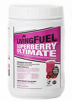 LivingFuel SuperBerry® Ultimate