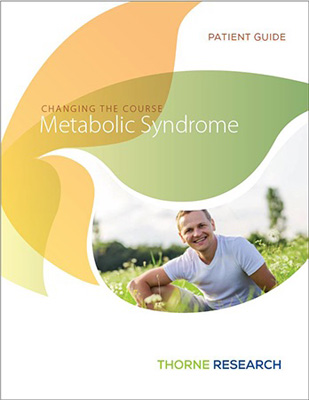 Changing the Course: Metabolic Syndrome Patient Guide