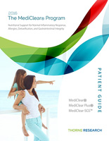MediClear Program Patient Guide