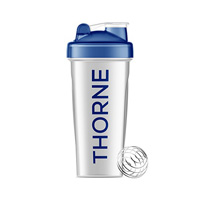 Thorne Shaker Bottle