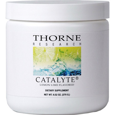 Catalyte® – Lemon Lime
