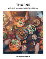 Thorne Weight Management Program Guide