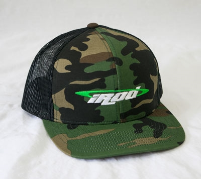 iRod Trucker Hat