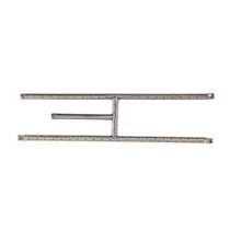 Stainless Steel H-Burner