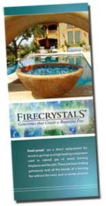 Firecrystals Product Brochures